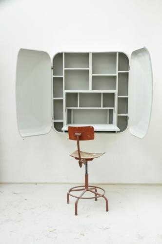Home cabinet/ Deon Viljoen /Capetown